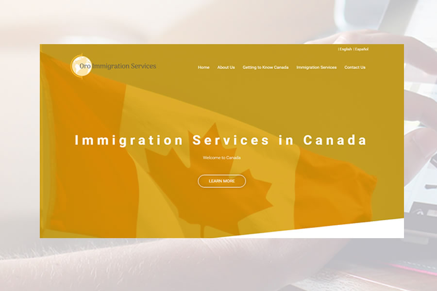 Oro Immigration Services